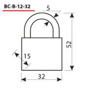 ВС-В-12-32 схема