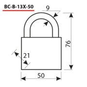 ВС-В-13Х-50 схема