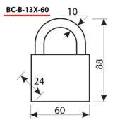 ВС-В-13Х-60 схема