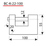 ВС-К-22-100 схема