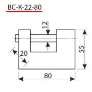 ВС-К-22-80 схема